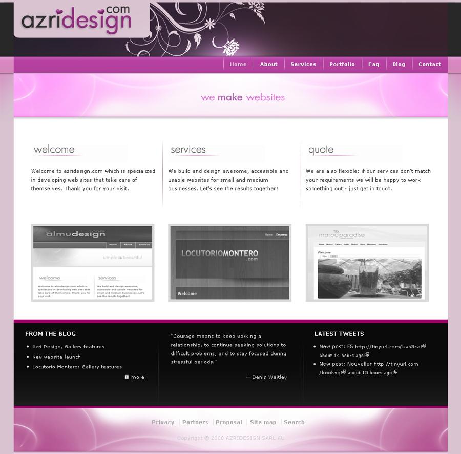 Azri Design