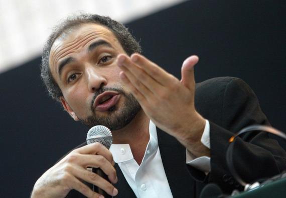 La censure de Ramadan à l'ULB fait débat