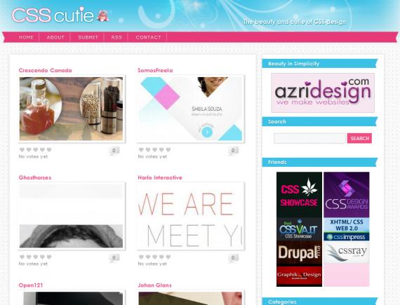 Top 10 Most amazing Websites of 2013