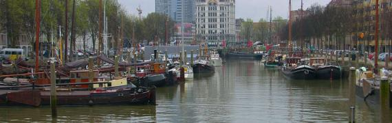 Un hôpital islamique à Rotterdam