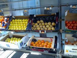 Fruiterie, Paris 13, Paris, France, 2010