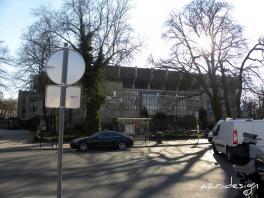 Bruxelles (Anderlecht), Belgique, 2010