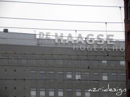 De Haagse Hogeschool - The Hagues, Netherlands, 2011