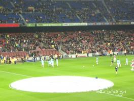 FC Barcelona, Camp Nou, Barcelona, Spania, 2010
