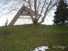 In the Ifrane city, Morocco 2009